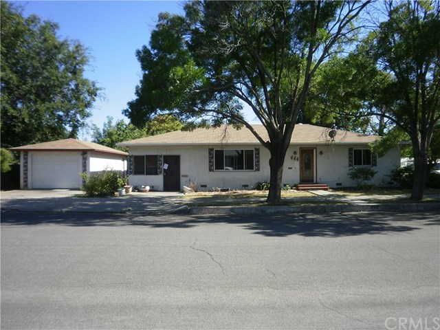 444 W Willow St, Willows, CA 95988