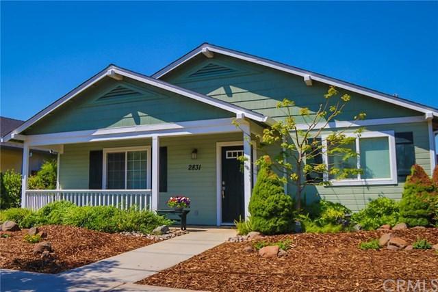 2831 Ceanothus Ave, Chico, CA 95973