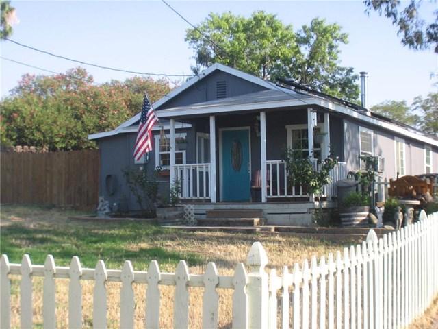 1291 Tehama Ave, Oroville, CA 95965