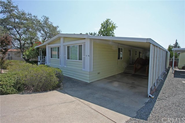 15 Mount Hope Court, Oroville, CA 95966