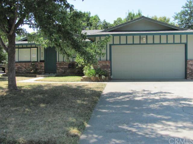 625 Walton Dr, Red Bluff, CA 96080