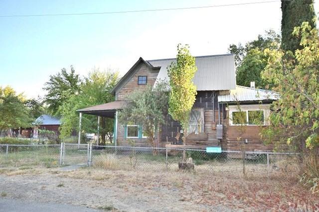 605 Oak St, Etna, CA 96027