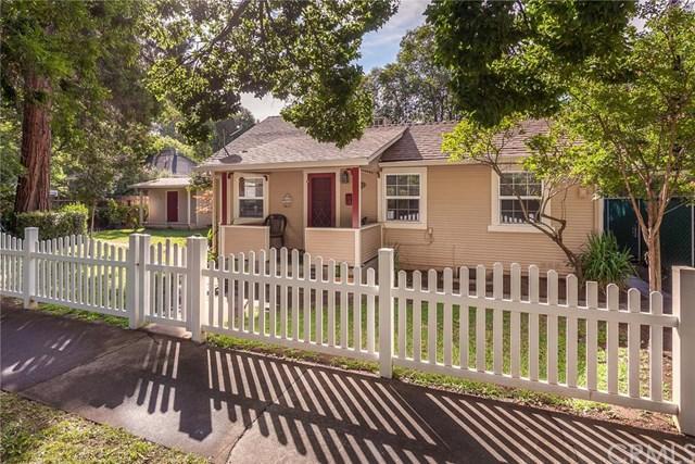 523 W 4th Ave, Chico, CA 95926