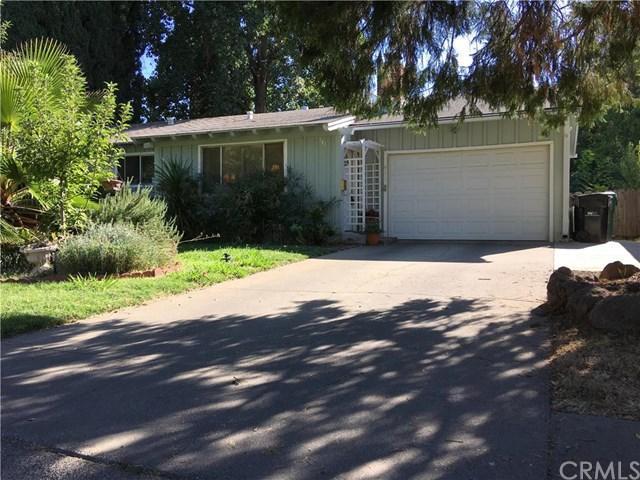 941 Sheridan Ave, Chico, CA 95926