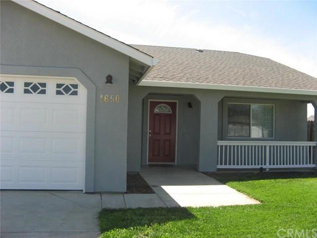 1650 Crest Dr, Oroville, CA 95965