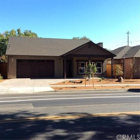 283 E 9th Ave, Chico, CA 95926
