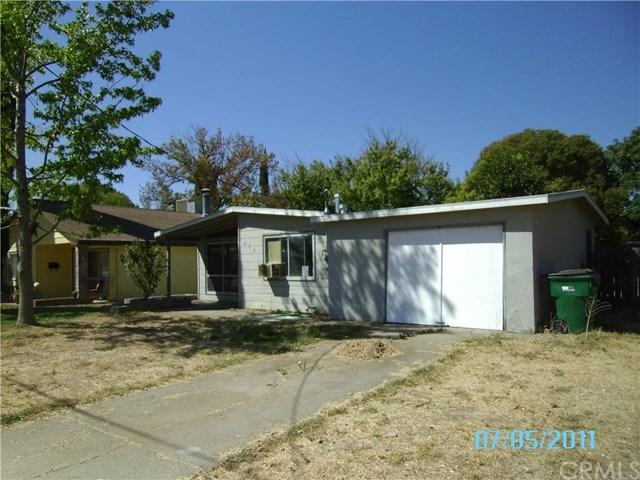 609 S Lassen, Willows, CA 95988