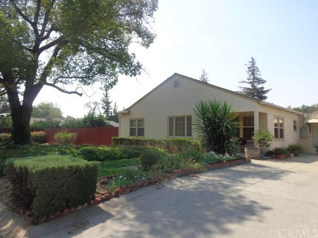 545 S Murdock Avenue, Willows, CA 95988