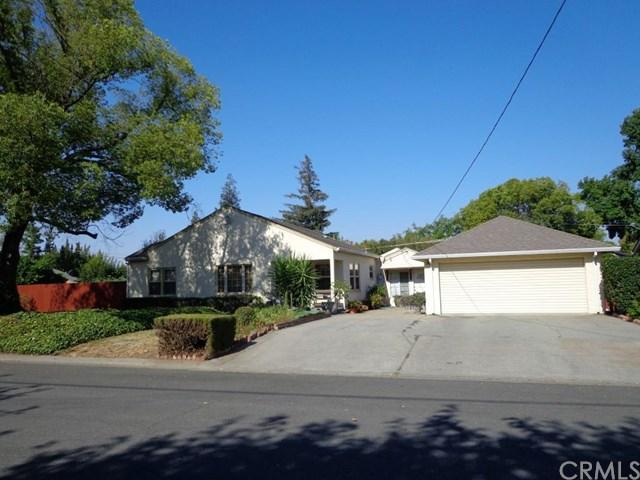 545 S Murdock Ave, Willows, CA 95988