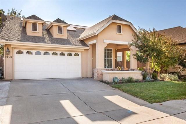 1605 Ridgebrook Way, Chico, CA 95928