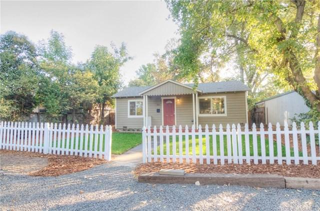 1808 Palm Ave, Chico, CA 95926