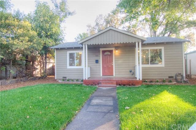 1808 Palm Avenue, Chico, CA 95926