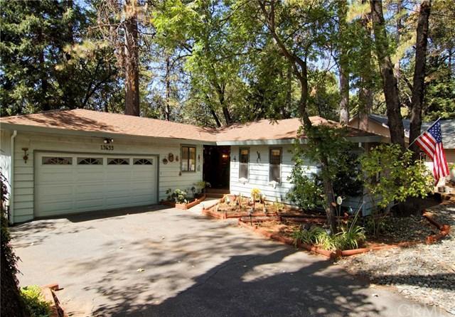 13633 W Park Dr, Magalia, CA 95954