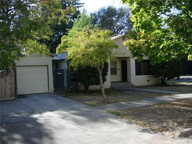 1663 Magnolia Ave, Chico, CA 95926