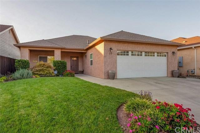 10 Redeemers, Chico, CA 95973