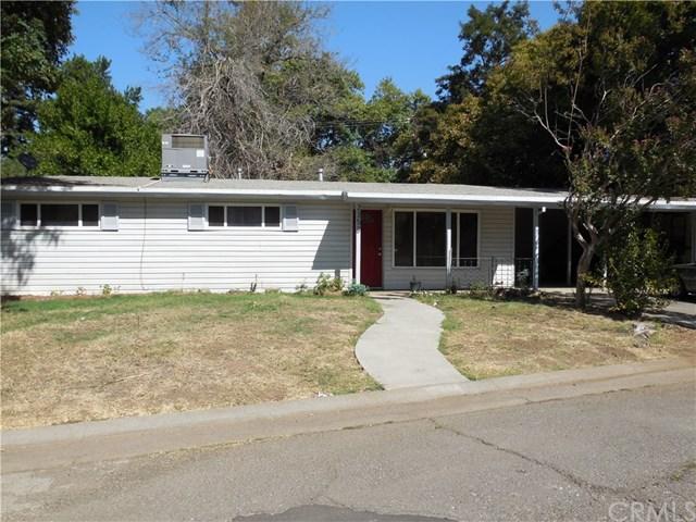 2358 Alba Ave, Chico, CA 95926