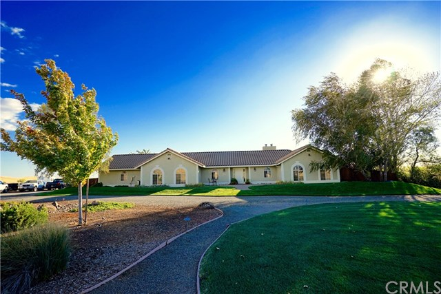 3650 Circle Four Court, Butte Valley, CA 95965