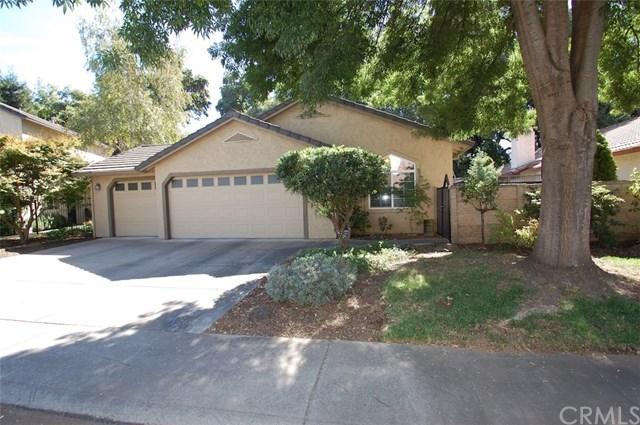 533 Mission Santa Fe Cir, Chico, CA 95926