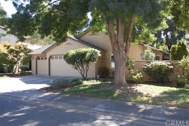 533 Mission Santa Fe Circle, Chico, CA 95926