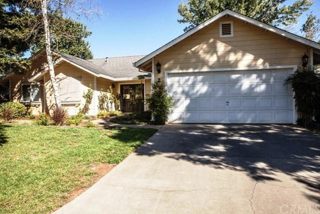 2 Noyo Ct, Chico, CA 95973