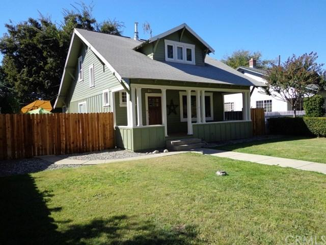 133 S Sacramento St, Willows, CA 95988