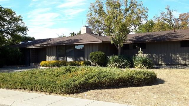 711 W Cedar St, Willows, CA 95988