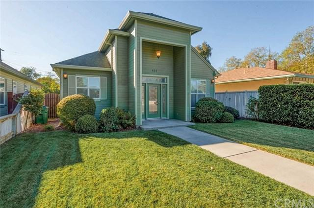 414 A St, Orland, CA 95963