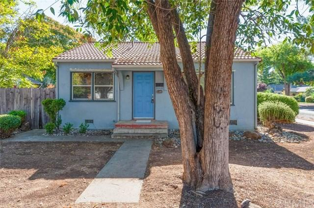 249 W 16th St, Chico, CA 95928