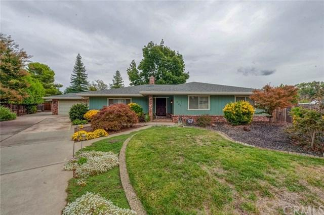 341 Stonebridge Dr, Chico, CA 95973
