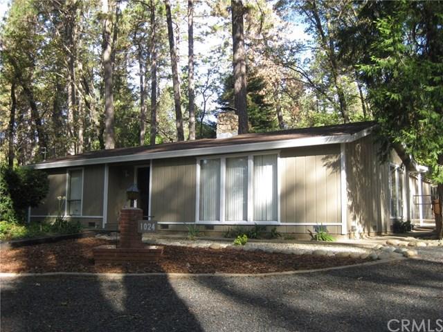1024 Maple Park Dr, Paradise, CA 95969