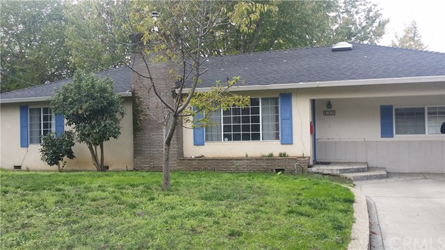 620 Reed Park Drive, Chico, CA 95926