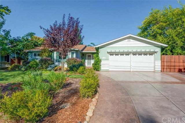 1778 Vallombrosa Ave, Chico, CA 95926