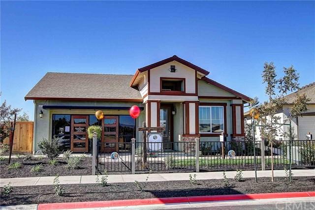 3293 Sespe Creek Way, Chico, CA 95973
