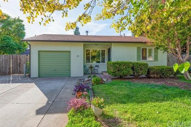 39 Ranchita Way, Chico, CA 95928