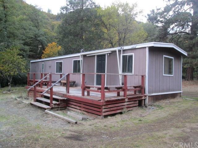 203 Lumgrey Creek Rd, Yreka, CA 96097