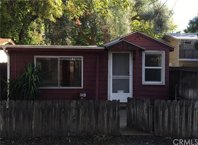 482 E 5th Ave #1/2, Chico, CA 95926