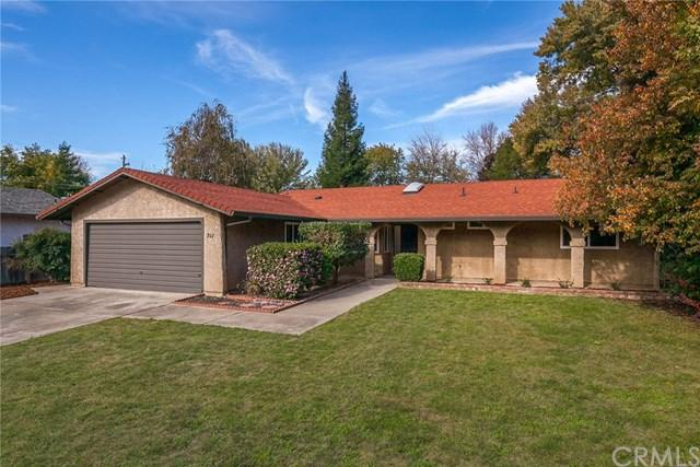 711 Waterford Dr, Chico, CA 95973