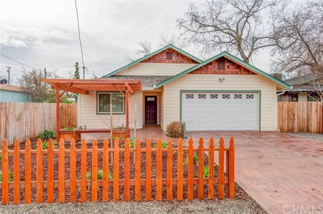 2126 Elm St, Chico, CA 95928