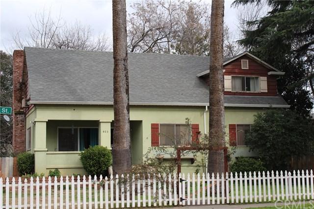 403 Ash St, Chico, CA 95928