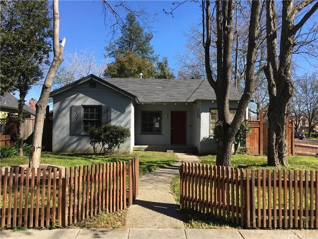 1100 Palm Ave, Chico, CA 95926
