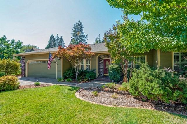 5605 Little Grand Canyon Dr, Paradise, CA 95969