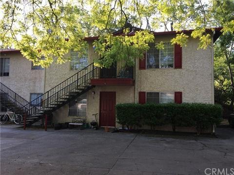 1140 N Cedar St #3, Chico, CA 95926