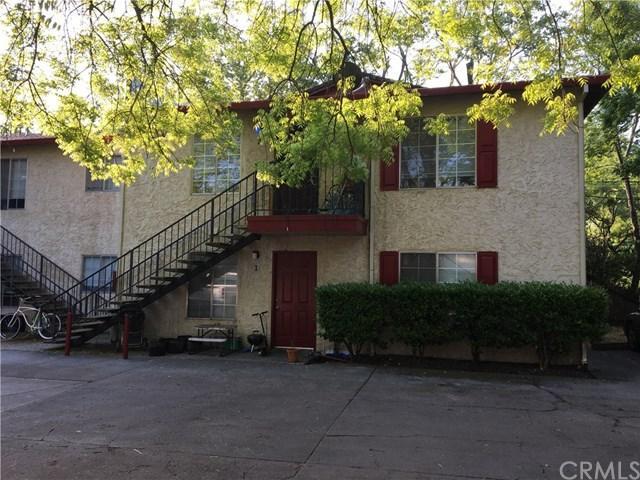 1140 N Cedar St #4, Chico, CA 95926