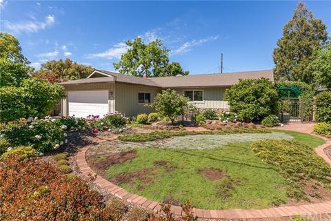 2227 Ceanothus Ave, Chico, CA 95926