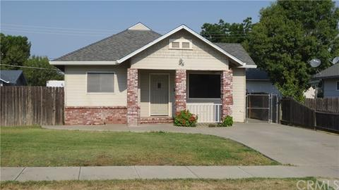 535 S Butte St, Willows, CA 95988