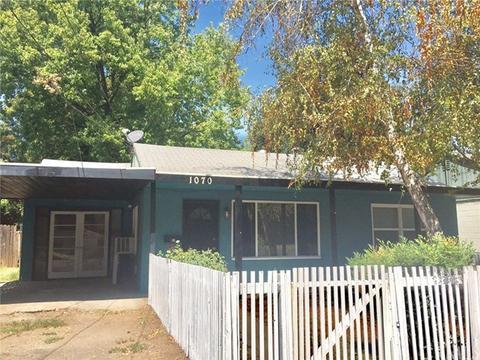 1070 E 9th St, Chico, CA 95928