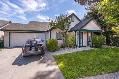 3052 Monticello Ln, Chico, CA 95973