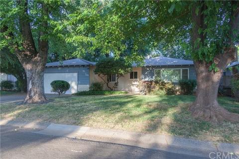 2602 White Ave, Chico, CA 95973