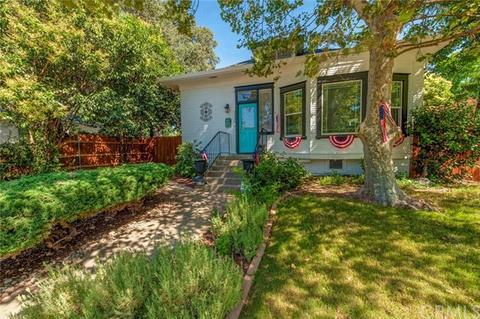2150 Wilcox Ave, Oroville, CA 95966
