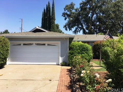 11 Hillsboro Cir, Chico, CA 95926